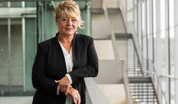 Ingrid Remmers, Die Linke
