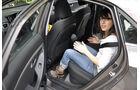 Innenraum-Check Hyundai i30, Fond