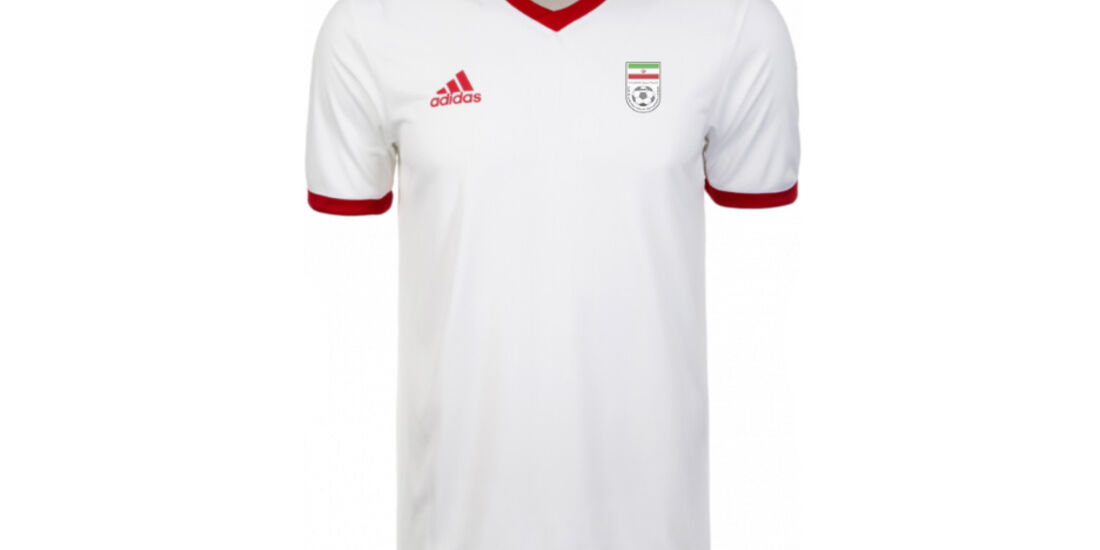 Iran - F1-Autos - Fußball-WM 2018