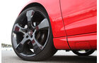 Irmscher Opel Astra Felge
