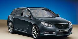 Irmscher Opel Insignia Sportstourer