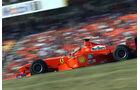 Irvine 1999 GP Deutschland