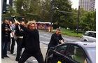 Italiener zertrümmert BMW M6