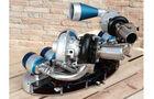 Ixoost Bugatti
