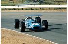 Jackie Stewart - Matra MS80 - Kyalami 1969