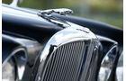 Jaguar  420 G, Kühlergrill