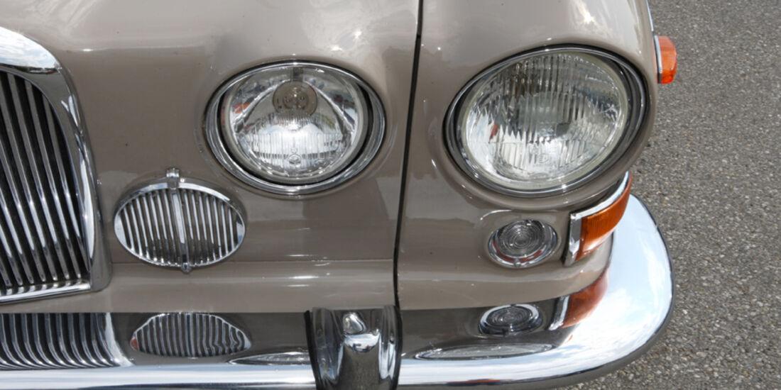 Jaguar 420 G