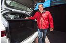 Jaguar E-Pace Sitzprobe Gregor Hebermehl