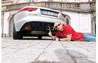 Jaguar F-Type Coupé S, Heck, Marcus Peters