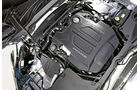 Jaguar F-Type R AWD Cabriolet, Motor