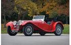Jaguar SS 100 Roadster