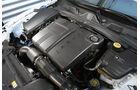 Jaguar XF 2.2 D, Motor