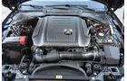 Jaguar XF 20d, Motor