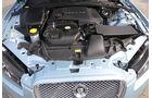 Jaguar XF 3.0 D, Motor