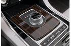 Jaguar XF 35t Prestige, Bedienelemente