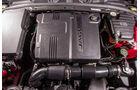 Jaguar XF Sportbrake 2.2 D, Motor