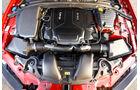 Jaguar XFR-S, Motor
