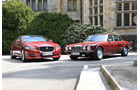 Jaguar XJ, 1990, 2013, Generationen
