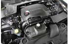 Jaguar XJ 3.0 Diesel, Motor