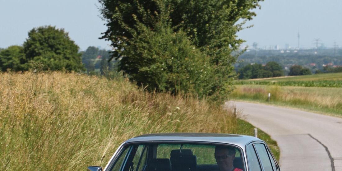 Jaguar XJ 5.3 Serie II Fuel Injection, Baujahr 1978