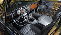 Jaguar XJ 6, Serie 1
