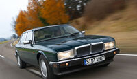 Jaguar XJ 6 Sovereign 4.0, Baujahr 1991