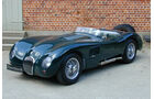 Jaguar XK 120 C-Type