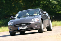 Jaguar XK Coupé