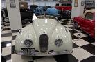 Jaguar XK - Nelson Piquet - Autosammlung