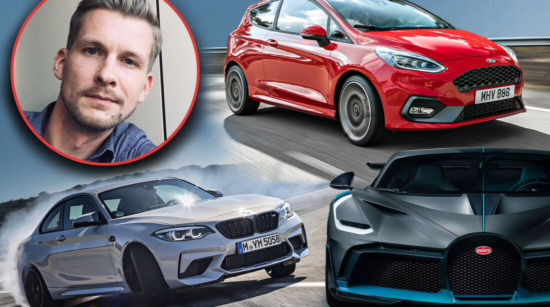 Jahresrückblick Top 3 Redaktion Sportwagen SUV Pioniere