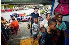 Jaime Alguersuari in der Dominikanischen Republik