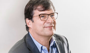 "James D. ""Jim"" Farley Executive Vice President and President Ford Europe"