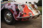 Janis Joplin-Porsche 356