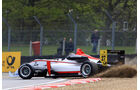 Jann Mardenborough - Formel 3 EM - Brands Hatch - 2013r