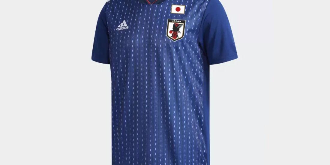 Japan - F1-Autos - Fußball-WM 2018