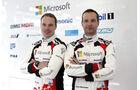 Jari-Matti Latvala & Juho Hänninen - Rallye Monte Carlo 2017