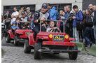 Jari-Matti Latvala - Rallye Finnland 2015