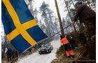 Jari-Matti Latvala - Rallye Schweden 2016