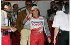 Jarno Trulli - Toyota - GP USA 2005 - Indianapolis