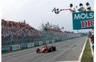 Jean Alesi - GP Kanada 1995