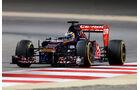 Jean Eric Vergne - Formel 1 - GP Bahrain 2014