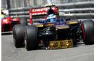 Jean-Eric Vergne - GP Monaco 2012