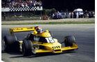 Jean-Pierre Jabouille - Renault RS01 - GP Italien 1977 - Monza