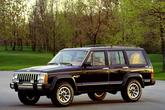 Jeep Cherokee XJ 1984
