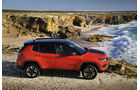 Jeep Compass 2.0 Multijet Trailhawk 2017