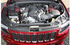 Jeep Grand Cherokee SRT, Motor