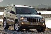 Jeep Grand Cherokee WH
