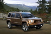 Jeep Patriot 2011