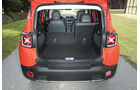 Jeep Renegade 2.0 Multijet, Kofferraum