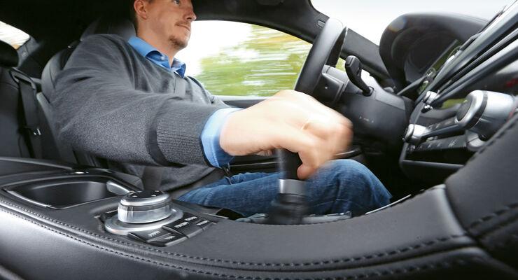 getriebe entwicklung bei sportwagen schalten und schalten. Black Bedroom Furniture Sets. Home Design Ideas